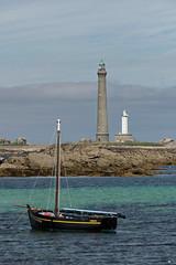 IMGP9058xf_DxO-1 (bertrand.garrigou) Tags: bretagne sea ocean boat sailingship rocks lighthouse phare pentaxart pentax k3