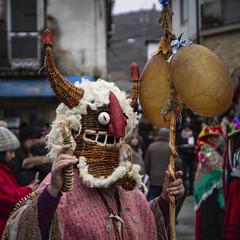 Vixigueiro (Paderne, A Coruña) (ponzoñosa) Tags: entroido ourense vilariño conso viana bolo mascarada iberica galicia carnaval rural betanzos coruma samede mariñas policarpo