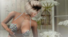 Greatest Love (tarja.haven) Tags: chapterfour thechapterfour prtty sexyprincess ~xtcposes flutters ca hair meshhair meshjewellery meshnecklace meshring maitreyarings bentorings pose earring bustier photography photo pixelart tarjahaven event avatar secondlife sl digitalart fashion virtual