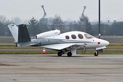Cirrus SF50 (Rødovre Jedi) Tags: planespotting planecrazy airplanes cirrussf50