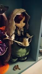 Suiseiseki, filtre (Sirix1995) Tags: pullip doll junplanning sirix1995 sirix poupée groove rozenmaiden suiseiseki stock