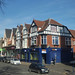 William Hill to The Co-operative Food - Alcester Road, Moseley