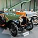 Delage BK Labourdette 1914