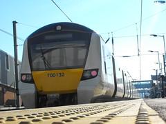 700 at Peterborough (SWR458) Tags: peterborough gtr thameslink desirocity desiro class700