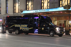 IMG_4708 (GojiMet86) Tags: golden touch transportation nyc new york city bus buses 2018 grech motors gm33 2804 8th avenue 34th street 1fdaf5gt1jec29206