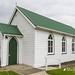 Historic Kaurihohore Church (1861)
