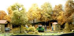 Ramma Wood P1450025mods (Andrew Wright2009) Tags: cmra stevenage hertfordshire england uk model railway exhibition miniature trains ramma wood
