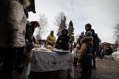 IMG_7520 (Luck-o-matic) Tags: масленица смоленск весна россия фленово smolensk russia spring