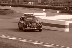 Jaguar Mk1 1957, HRDC Track Day, Goodwood Motor Circuit (6) (f1jherbert) Tags: sonya68 sonyalpha68 alpha68 sony alpha 68 a68 sonyilca68 sony68 sonyilca ilca68 ilca sonyslt68 sonyslt slt68 slt sonyalpha68ilca sonyilcaa68 goodwoodwestsussex goodwoodmotorcircuit westsussex goodwoodwestsussexengland hrdctrackdaygoodwoodmotorcircuit historicalracingdriversclubtrackdaygoodwoodmotorcircuit historicalracingdriversclubgoodwood historicalracingdriversclub hrdctrackday hrdcgoodwood hrdcgoodwoodmotorcircuit hrdc historical racing drivers club goodwood motor circuit west sussex brown white sepia bw brownandwhite