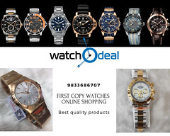First Copy Watches Online Shopping | Watchodeal (watchodealindia) Tags: rolex first copy watches omega rado branded online buy cheap replica india duplicate shopping
