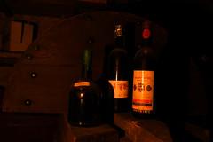 IN CANTINA (Ferdinando Tubito) Tags: cantina vino bottiglia bicchiere legno botti recetto di ghemme novara piemonte italia rosso passione amore vita
