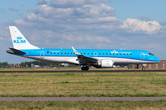 KLM   PH-EZW (Airway Photography) Tags: kl1018 klm klmroyaldutchairlines klmembraere170 e170 phezw klmphezw planespotting airliner aircraft aero jet jetaeroplane pilot livery aviation planespotter nikon nikond3300 d3300 airport airline flying holiday sky speed fast bluesky nikkor 5530mm aircraftphotography planephotography aeroplane spotting takeoff landing departing runway vehical outdoor jetliner airwayphotography international travel world worldtravel traveling approach amsterdam schipol amsterdamschipol amsterdamschipoleham eham ams dutch