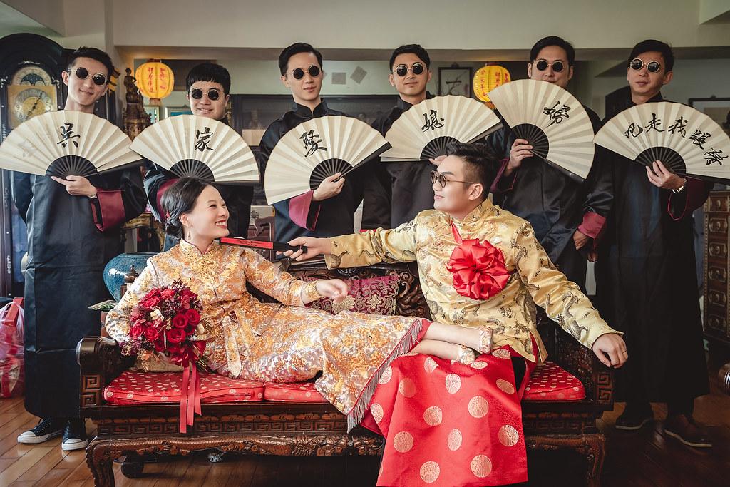 婚禮攝影|長榮婚攝|台北婚攝