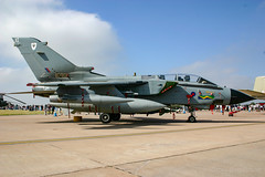 ZA552 (Al Henderson) Tags: 13sqn 2006 aviation fairford gr4 panavia planes raf riat tornado xi za552 airshow military summer