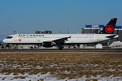 C-FGKN (Air Canada) (Steelhead 2010) Tags: aircanada airbus a321200 a321 yyz creg cfgkn