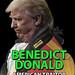 Benedict Donald, American Traitor.