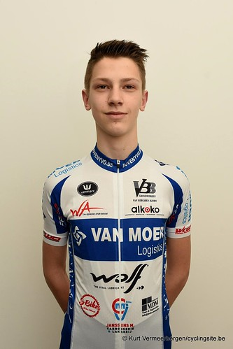 Van Moer Logistics Cycling Team (76)