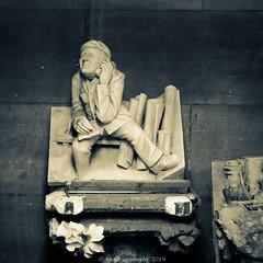 Kölner-Dom-sculpture (A. Gosewehr) Tags: dom köln kölnerdom cologne cathedral stone sculpture germany bildhauer dombauhütte mobilephone sculptor bw sw annegosewehr