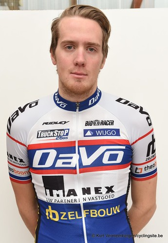Davo United Cycling Team (28)