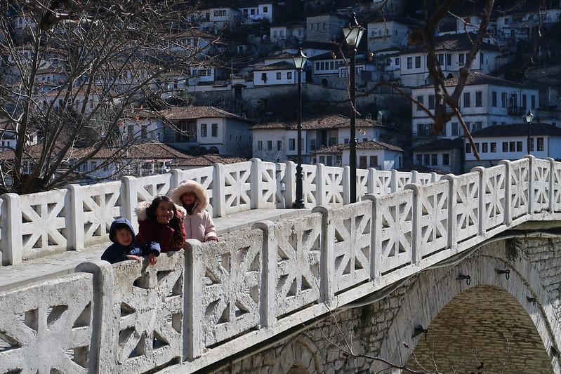 Berat, Albania blog