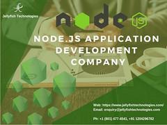 Try our Node.js Web And App Development Services (JellyfishTechnologies) Tags: best nodejs application development company