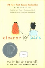 Eleanor & Park (Vernon Barford School Library) Tags: rainbowrowell rainbow rowell romance romantic lovestory lovestories romanticfiction romanticnovel asianamericans alternatingpointsofview pointofview bullying bullied bullies bully dating school schools highschool abuse abused youngadult youngadultfiction ya vernon barford library libraries new recent book books read reading reads junior high middle vernonbarford fiction fictional novel novels hardcover hard cover hardcovers covers bookcover bookcovers 9781250012579