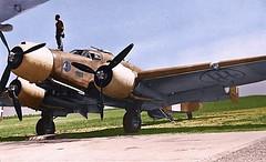 ITALIAN BOMBER (DREADNOUGHT2003) Tags: italianairforce regioaeronautica wwii wwiibombers prewwii axis warplanes warplane