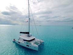 Two Canoes - 2019 42ft LAGOON 42 Catamaran Yacht