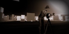 The Original `It`s whats in front of the lens not behind it that is important` (umshlanga.barbosa) Tags:
