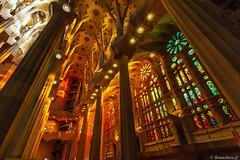Barcelone-197 (bonacherajf) Tags: barcelona barcelone catalogne catalunya espagne cathédrale sagradafamilia