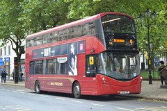 National Express West Midlands (Will Swain) Tags: solihull 21st september 2018 birmingham west midland midlands city centre bus buses transport travel uk britain vehicle vehicles county country england english nxwm nx