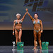 Womens Physique Masters 2nd Ohlund 1st Boes