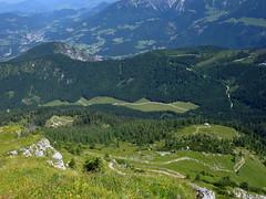 Watzmannhaus (chriechers) Tags: 2016 germany alps berchtesgaden watzmann
