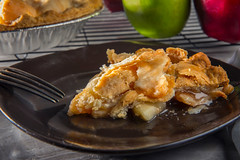 Apple Pie (A Great Capture) Tags: pie apple agreatcapture agc wwwagreatcapturecom adjm ash2276 ashleylduffus ald mobilejay jamesmitchell toronto on ontario canada canadian photographer northamerica torontoexplore studio lighting speedotron 2019 canon eos 6d mark ii ef2470mm 2470mm