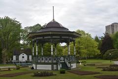 Bandstand, Halifax Public Gardens (luckypenguin) Tags: canada novascotia halifax ns bandstand gardens park publicgardens