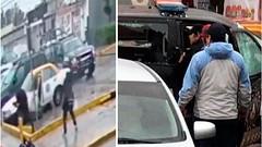 Filman poderoso ataque de crimen organizado a Policía en Nuevo León (HUNI GAMING) Tags: filman poderoso ataque de crimen organizado policía en nuevo león