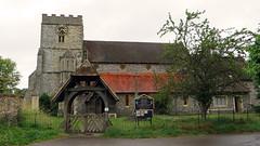 Streatley, Berkshire - England (Mic V.) Tags: st marys parish church saint mary marie eglise iglesia building architecture religion streatley berkshire england uk great britain united kingdom
