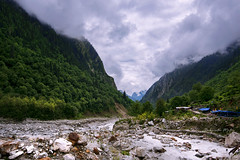 DSC_0670 copy (dibeyndu.mitra) Tags: travel travelphotography lanscape cloud color trek monsoon himalayas mountain