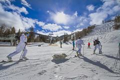 Colorado National Guard (The National Guard) Tags: 10thmountain vail skiing legacydays winter coldweather cong snow colorado usa ski training co legacy days world war ii alpine warfare