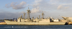 F-83 NUMANCIA (José Mª Arroyo) Tags: jabkdos jmarroyo jab josémªarroyo f83numancia armadaespañola armada buque barco buquedeguerra rota navalstationrota fragata náutica military militar
