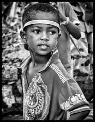 Malagasy village / Малагасийская деревня /explore/2019/03/04/ (dmilokt) Tags: деревня village dmilokt портрет portrait чб bw черный белый black white