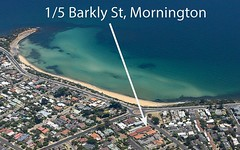 1/5 Barkly Street, Mornington VIC