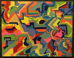(Anonymous Profile...) Tags: molotowacrylicmarkers acrylicpainting painting
