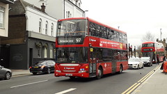 LX09AFY, 15085 on 97 in Walthamstow Central (EastBeckton372) Tags: lx09afk 15085 97
