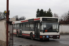 Kyustendil Transport, KH 6046BK (Chris GBNL) Tags: пат паткюстендил bus kh6046bk mannl222