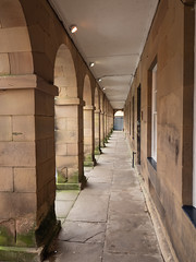 Buxton (little mester.) Tags: buxton derbyshire spatown georgian architecture operahouse