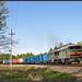 Container für Russland...