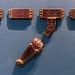 Sword belt, Sutton Hoo ship burial