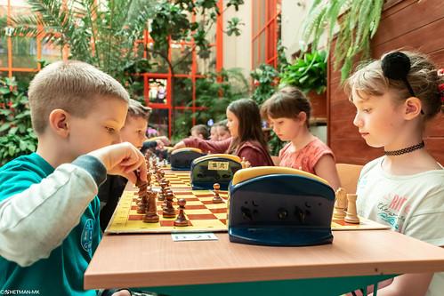Otwarte Mistrzostwa Żarowa w Szachach-36