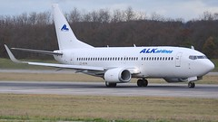 LZ-MVK (Breitling Jet Team) Tags: lzmvk alk airlines euroairport bsl mlh basel flughafen lfsb eap